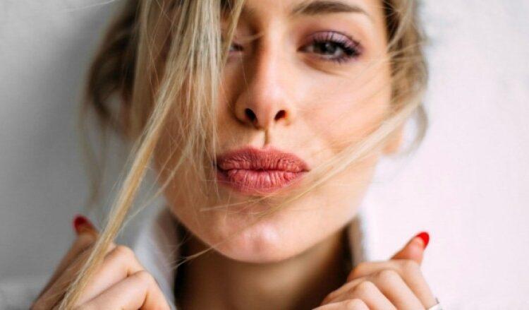 Kujdesi ndaj buzëve